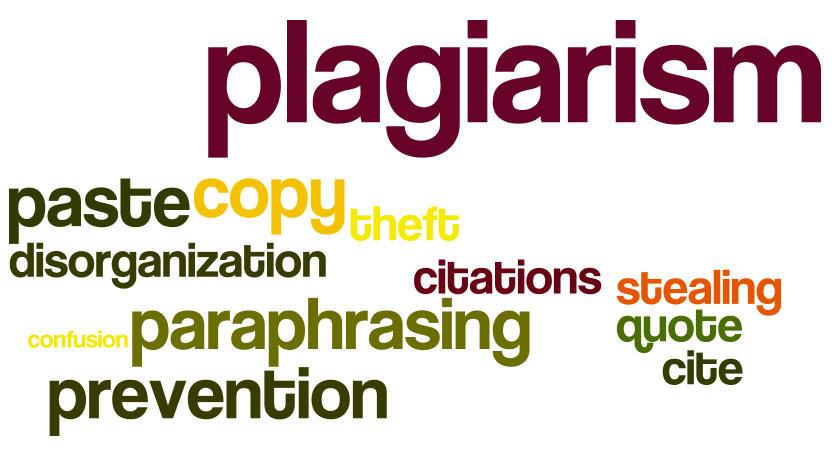 Plagiarism Image