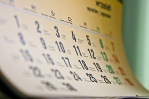 GW Calendars