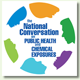 CDC: National Conversation on Public Health and Chemical Exposures