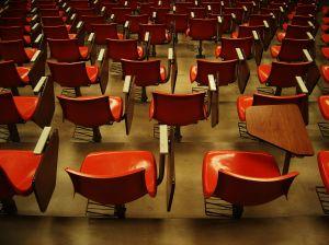 Classroom Reservations