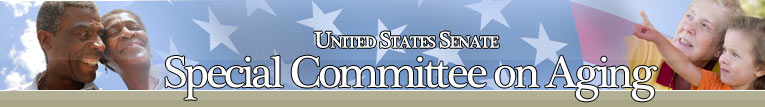U.S. Senate Special Committee on Aging