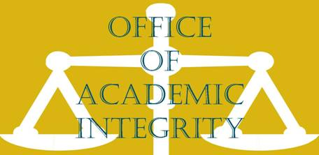 Office of Academic Integrity