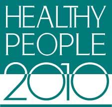 Healthy People 2010 Lgog