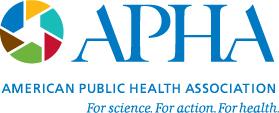 American Public Healthy Association (APHA) Logo