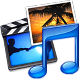 Audio/Video/DVD Media