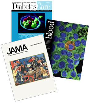 Image of Medical Journals