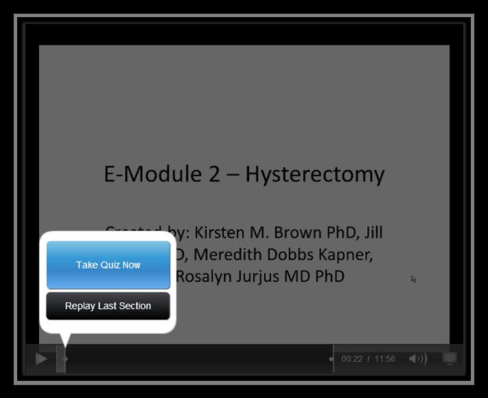 E-module #2