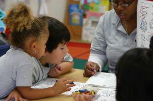 Preschool Class Activities