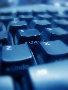 Save Keyboard Image