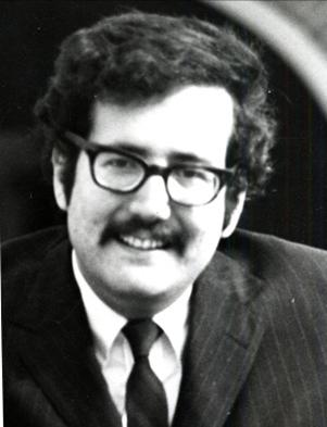 Charles Whitebread