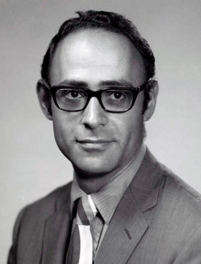 Ernest Gellhorn
