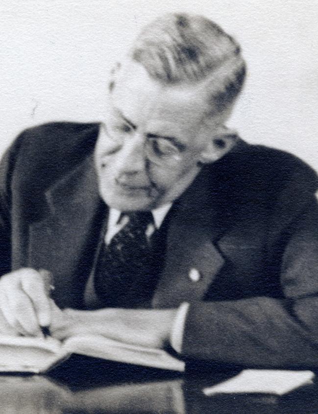 George Boardman Eager