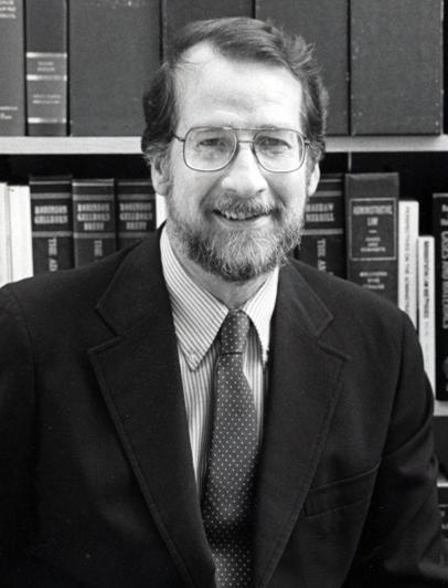 Glen O. Robinson