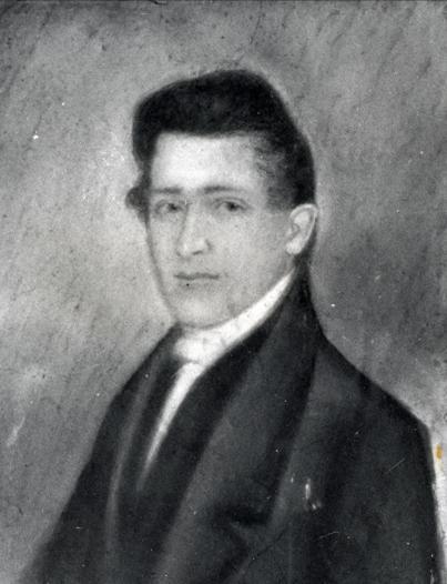 John Anthony Gardner Davis