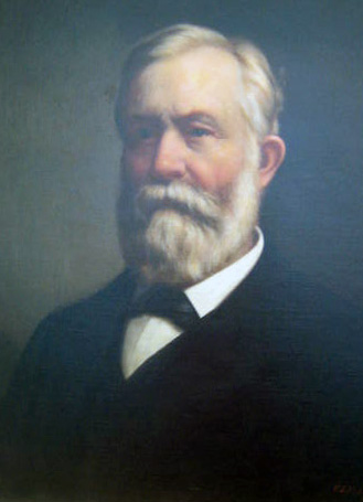 James Houston Gilmore