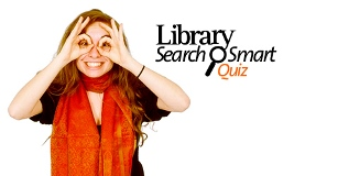 Library Search Smart