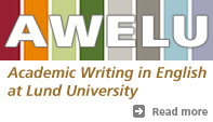 AWELU-logotyp