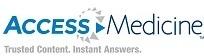 Access Medicine logo