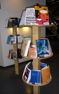 Nya böcker på SOL