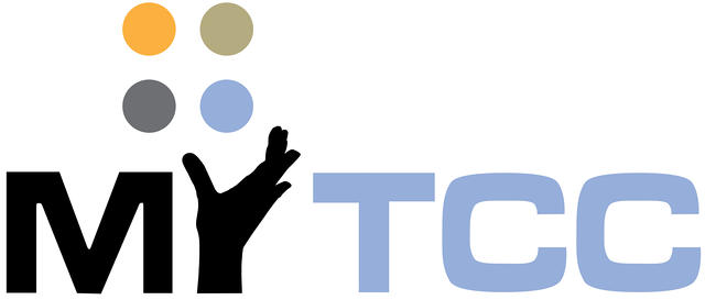 My TCC logo