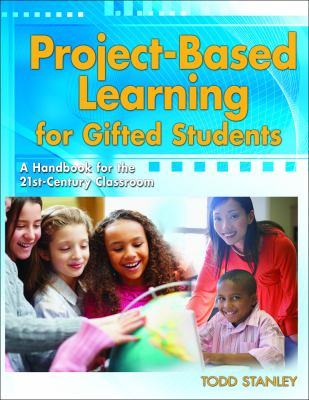 project based learning for gifted students book