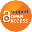 """Support Open Access"" image"