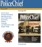 The  Police Cheif Magazine