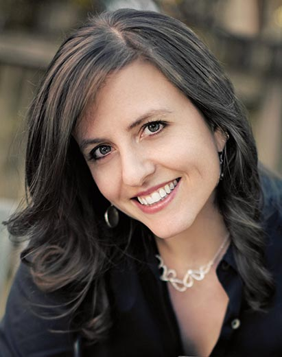 Rebecca Skloot, Random House