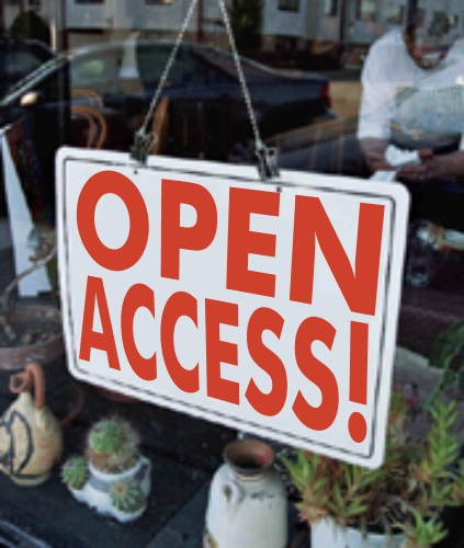 Open Access !
