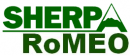 Logo Sherpa Romeo