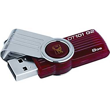 Kingston Data Traveler Flash Drive