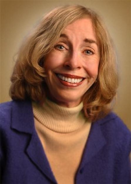 Betty Winfield