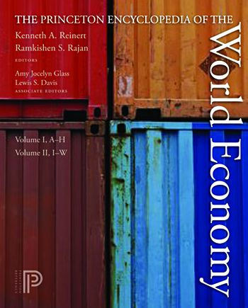 Princeton encyclopedia of the world economy