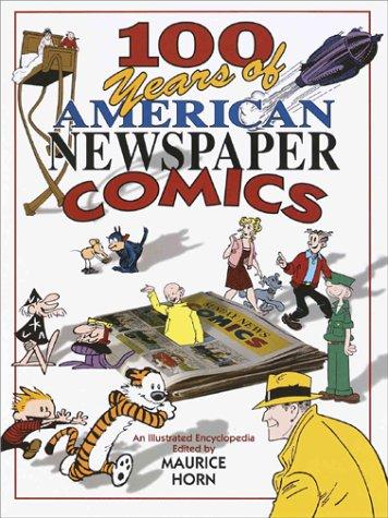 100 Years of American Newspaper Comics