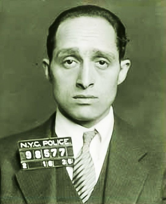 "Albert ""Tik-Tock"" Tannenbaum"