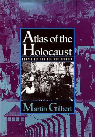 Books by Martin Gilbert