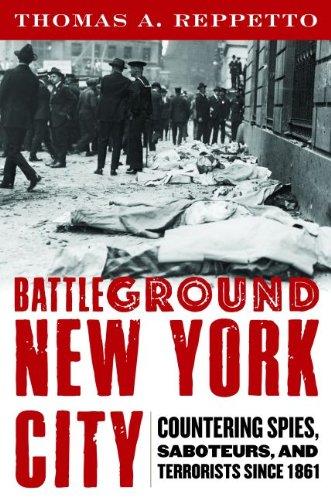 Battleground NYC