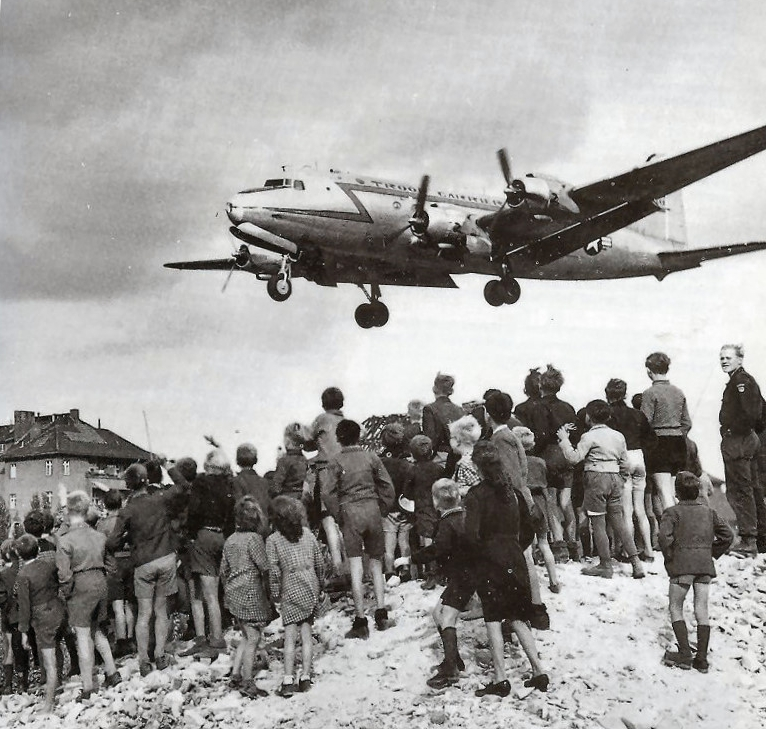 Berlin Airlift 1948