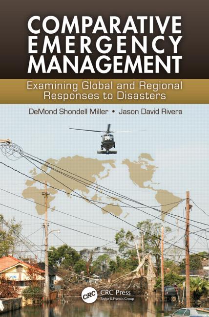 Comparitive Emergency Management