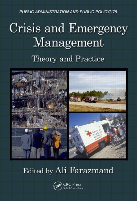 Crisis and Emergency Managment