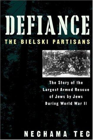 The Bielski Brothers