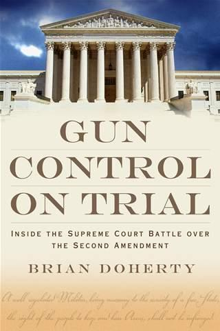 The Supreme Court and Gun Rights