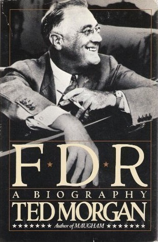 FDR A Biography