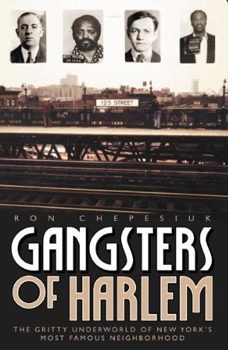 Gangsters of Harlem