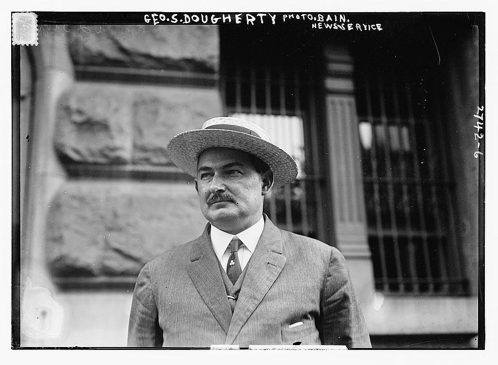 George Samuel Dougherty
