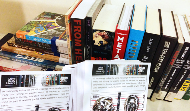 Comic Book and Graphic Novel Publishers