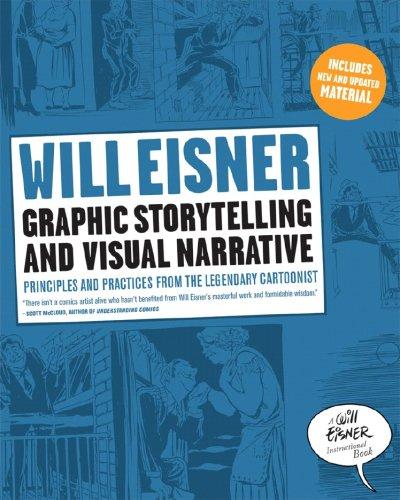 Storytelling and Visual Narrative