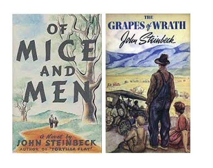 Literature of the Great Depression Era