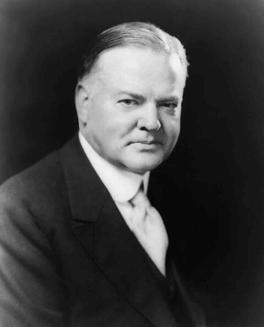 Herbert Hoover (1874-1964)