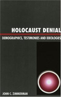 Holocaust Denial Demographics